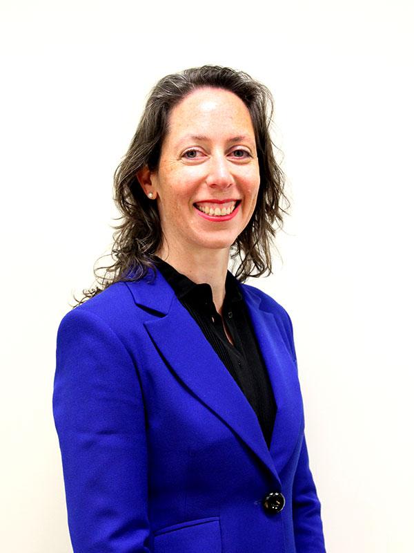 Dr Dominica Zentner