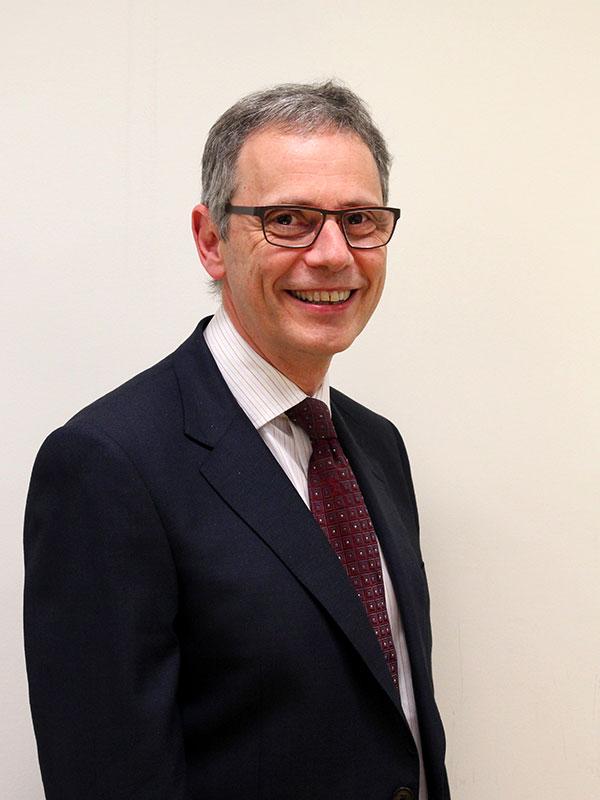 Assoc. Prof. Jeffrey Lefkovits