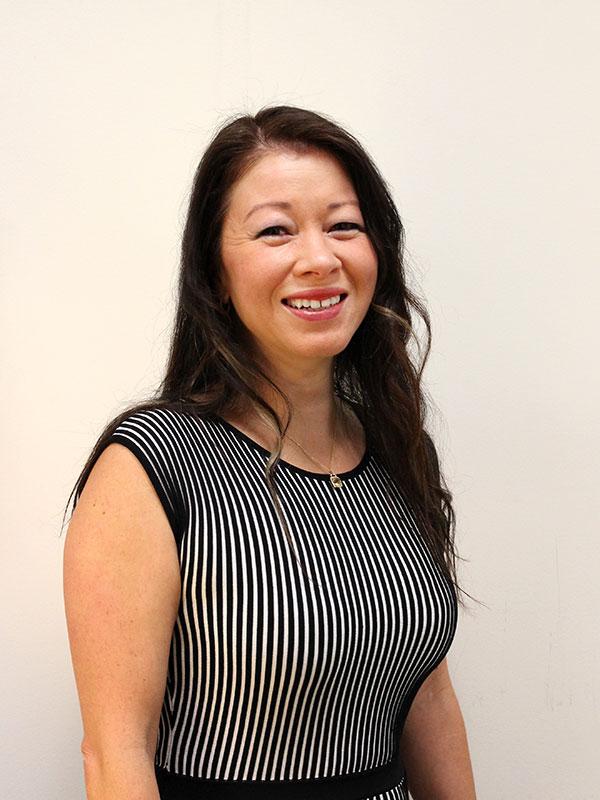 Dr Jodie-Ann Senior