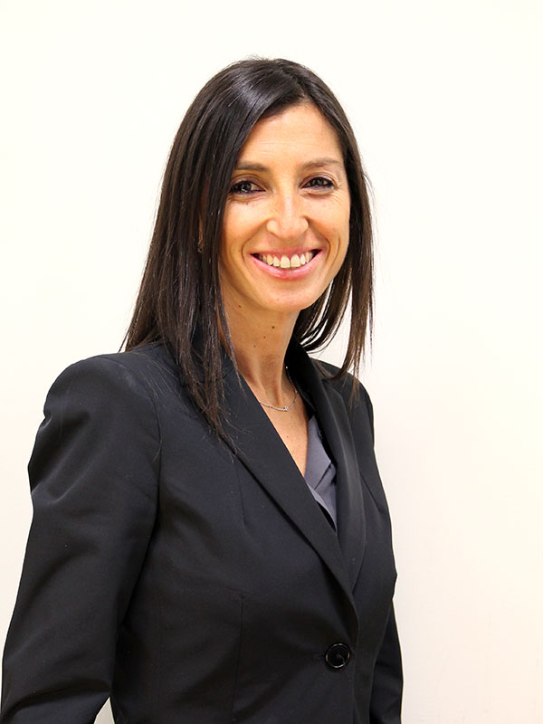 Dr Lisa Lefkovits