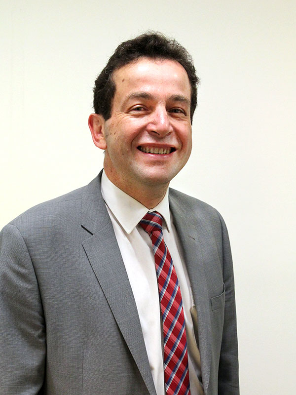 Assoc. Prof. Nathan Better