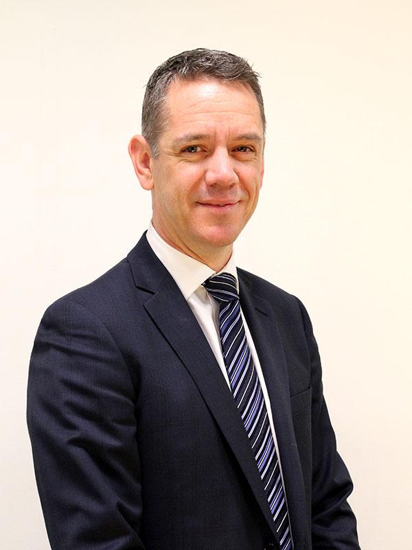 Dr David Bertovic