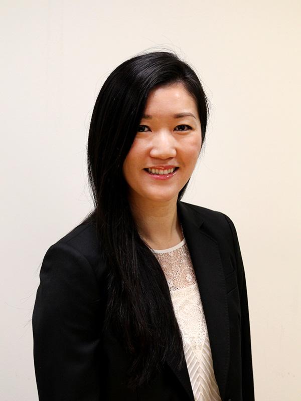 Dr Eliza Teo